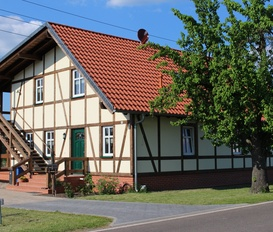 Holiday Apartment Neulewin, OT Karlsbiese