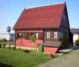 Ferienhaus Sarbinowo