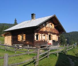 Hütte Wildschönau Auffach