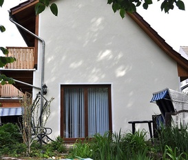Holiday Apartment Ostseebad Heringsdorf