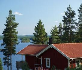 Ferienhaus Årjäng SO