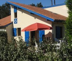 Ferienanlage Saint Julien en Born