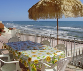 Holiday Apartment Anzio