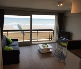 Appartment Westende