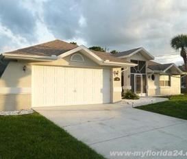 Ferienhaus Fort Myers - Lehigh