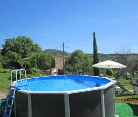 Ferienwohnung Castellina Marittima