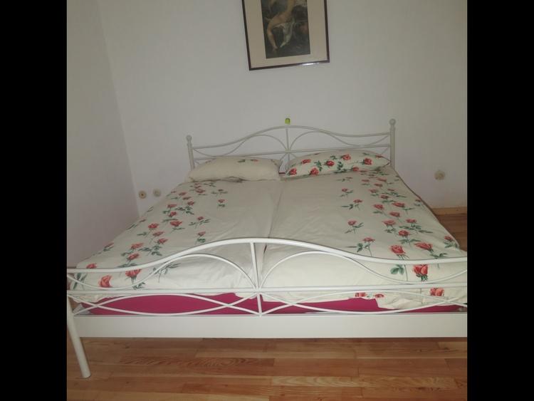 """Schlafzimmer """"Wildrose"""""""