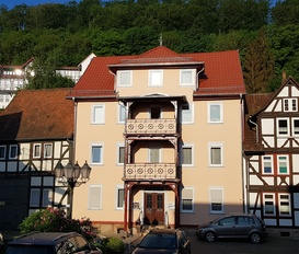 Holiday Apartment Bad Sooden-Allendorf