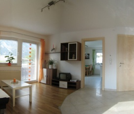 Holiday Apartment Roppen