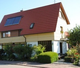 Holiday Apartment Bodman-Ludwigshafen