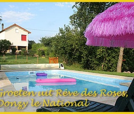 Holiday Home Donzy le National