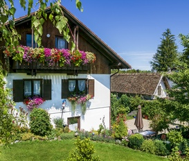Holiday Apartment Andechs - Erling