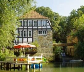 Ferienhaus Rodenberg