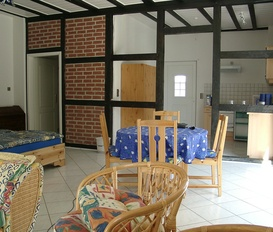 Holiday Apartment Reinstorf-Horndorf