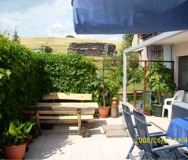 Holiday Apartment Rabenau OT Obernaundorf