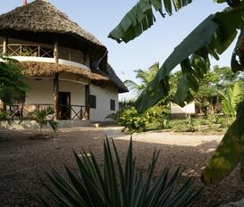 Ferienhaus Ukunda
