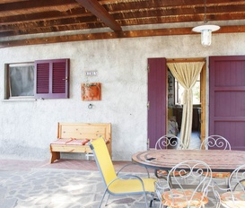 Holiday Home Castagneto Carducci