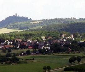Holiday Home Barweiler