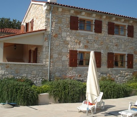 Holiday Home Burici