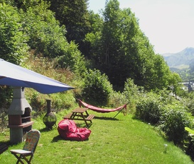 Holiday Apartment Le Mont-Dore