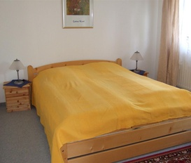 Holiday Apartment Soltau