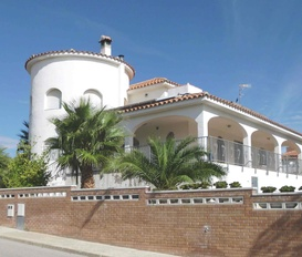 Holiday Home Miami Platja (Platja)