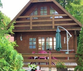 Holiday Home Wiek