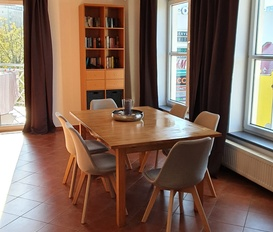 Holiday Apartment Ahlbeck