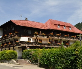 Gästezimmer Bad Hindelang-Hinterstein