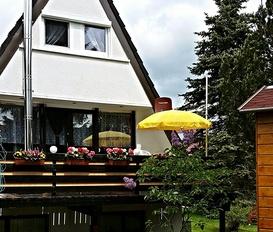 Ferienhaus Nagel