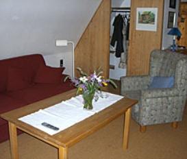 Holiday Apartment Tetenbüll