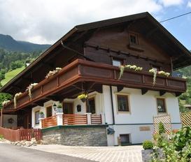 Ferienwohnung Zellbergeben / Zell am Ziller