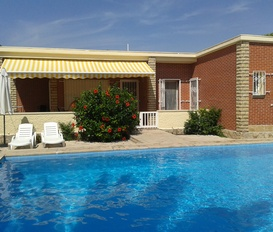 Holiday Home Vinaros