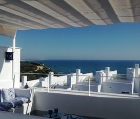 holiday villa Conil