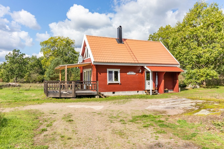 "Cottage ""Villa Norrland"""