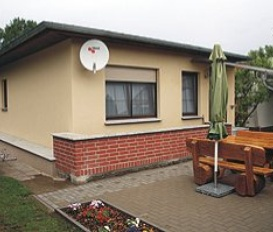 Holiday Home Sommersdorf