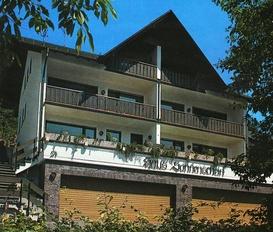 Holiday Apartment Lennestadt Langenei