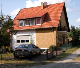 Holiday Apartment Vietze / Höhbeck