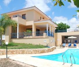 Ferienvilla Paphos ( Pafos) Pegeia Coral Bay
