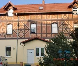 Ferienwohnung Ballenstedt