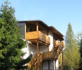 Ferienwohnung Grünhain-Beierfeld OT Waschleithe