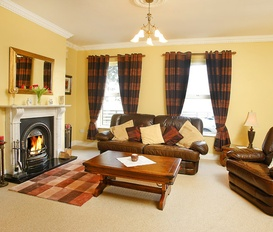 holiday villa Lobinstown, Navan
