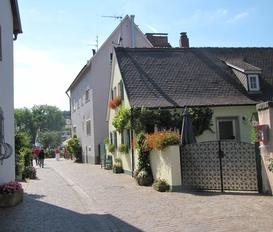 Holiday Home Veitshöchheim