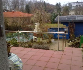 Holiday Apartment altenholz