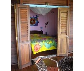 guestroom Vieux Fort