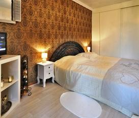 Holiday Apartment Bad Harzburg