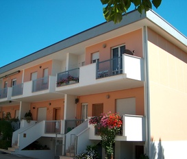 Holiday Apartment Silvi MArina