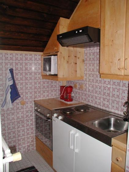 kl. Küche