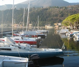 Holiday Home Toscolano Maderno