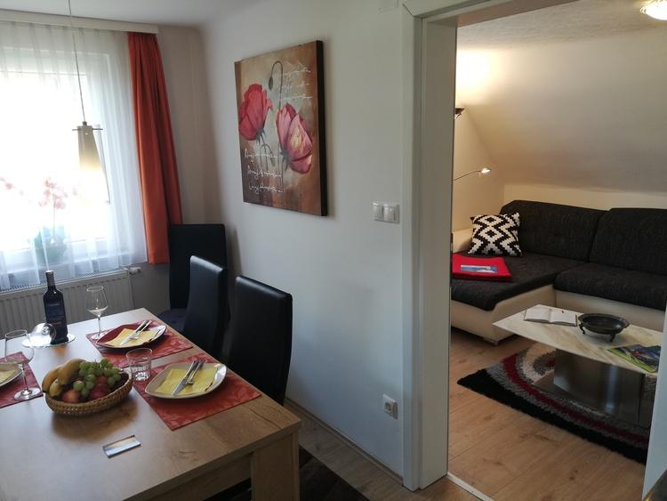 Kitche /Livingroom